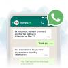 Шаблоны в WhatsApp Business API