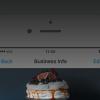 Как настроить мессенджер WhatsApp Business на iOS?