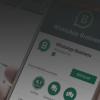 Приложение WhatsApp Business доступно на iOS и Android
